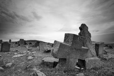 graveyard ghosts