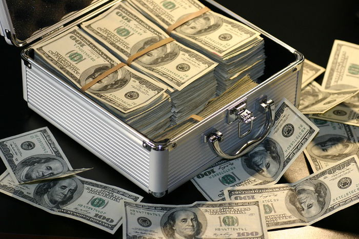 Using the Occult to Create Wealth or Money!