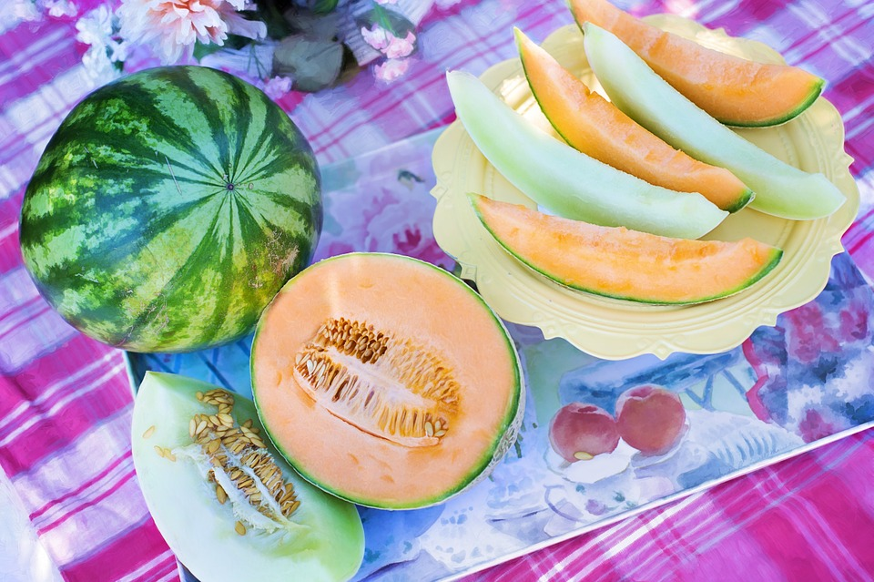 melons help induce lucid dreaming