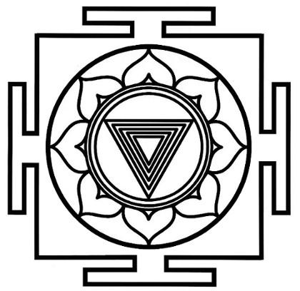 psychic yantra