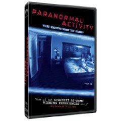 paranormal activity movie trailer
