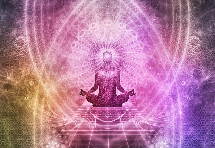 meditation psychic