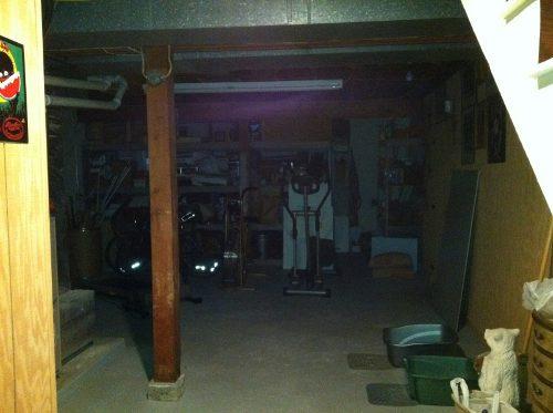 hanover basement ghost 1