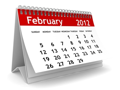 february 2012 ufo sightings