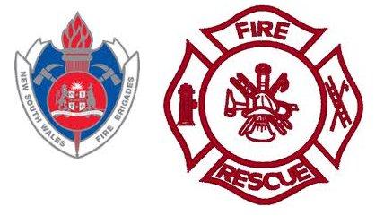 fire brigade symbol