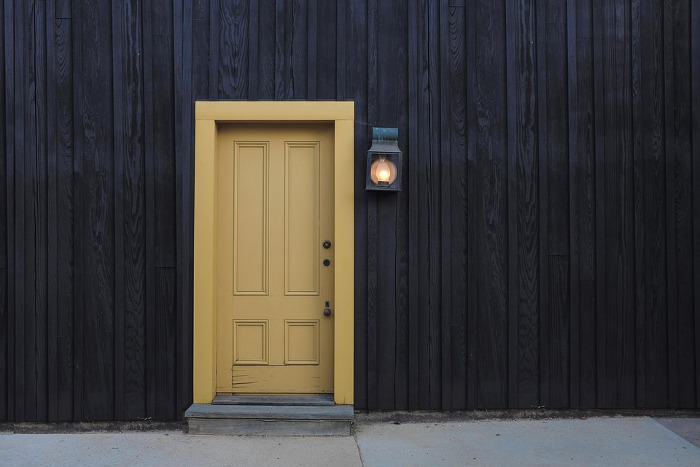 doors of reality